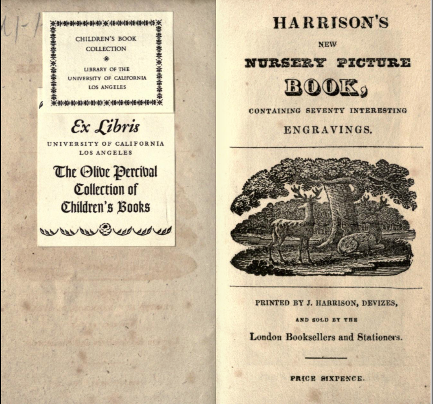 Harrison's New Nursery Picture Book Containing Seventy Interesting Engravings.png
