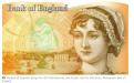 England loves Jane so much she's on the currency!