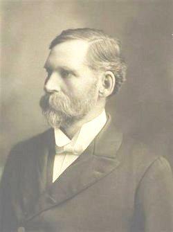 Amos Sanders