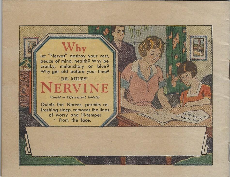 nervesbk