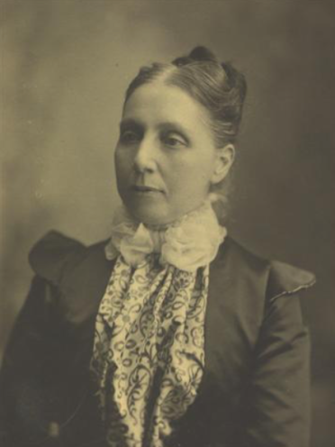Anna Sanders