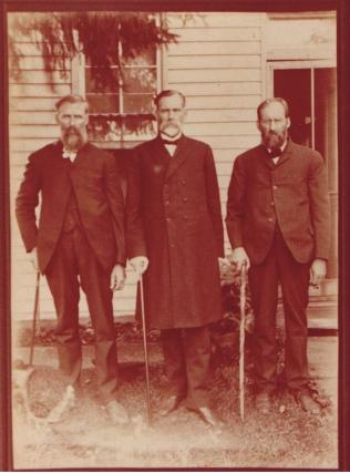 Sanders Brothers
